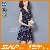 Form-Entwurfs-Sommer-Abnützung-modernes Kleid