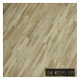 さまざまな種類の耐久の寄木細工の床の表面PVCフロアーリング