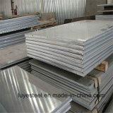 Strato di alluminio 7075 del piatto di alluminio
