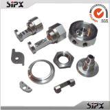 금속 또는 알루미늄 부속, CNC 정밀도 기계로 가공의 양극 처리된 하드웨어 구성요소