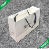 El papel impreso de alta calidad personalizado Bolsa de pan / pan Bolsa de papel