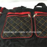 La course superbe de capacité folâtre les sacs de molleton de bagage (GB#10005)