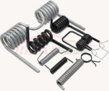 Metal fait sur commande Stainless Steel Torsion Spring pour Farm Machine