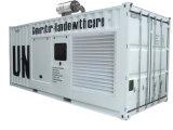 1010kVA (대기) Ccec 디젤 발전기