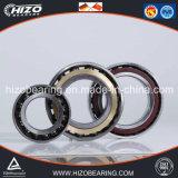 Solo rodamiento de bolitas de la fila/rodamiento de bolitas angular del contacto (71821C)