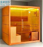 Baracca comoda ragionevole M-6052 di sauna di Harvia Hearter di prezzi di grande formato