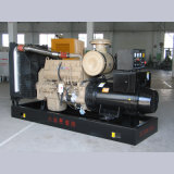 Générateur triphasé de diesel à C.A. 313kVA/250kw 60Hz