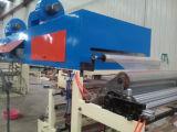 Крен легкой деятельности Gl-1000c автоматический большой клея машину