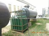 Conjuntos de generador del hidrógeno 5-500kw con el marco abierto, tipo silencioso, tipo del acoplado
