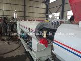 HDPE Machine 400mm van de Productie van de Lijn van de Co-extrusie van de Waterpijp van Drie Laag