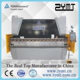 Гидровлическая гибочная машина металлического листа