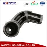 ISO 9001の炭素鋼の失われたワックスの鋳造の金属部分