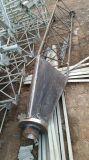 Гальванизированная стальная башня оттяжки антенны связи