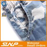 Pantalon 100% de circuits de coton chez l'habillement des enfants