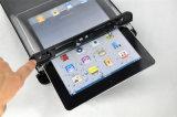 Neuer preiswerter Belüftung-wasserdichter Beutel für iPad mit Armbinde