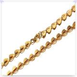 De Keten van de Manier van de Juwelen van het Roestvrij staal van de Halsband van de manier (SH032)