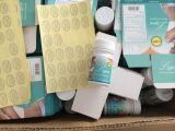 Lipro diätetische Kapsel-Kräutergewicht-Verlust, der Pillen abnimmt