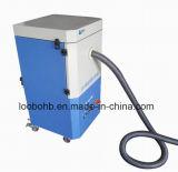 Auto extração das emanações de soldadura do filtro em caixa da limpeza