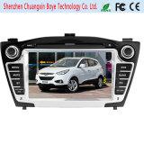 GPS de Speler van de Auto DVD van het Systeem van de Navigatie voor Hyundai IX35