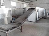 Neuer Zustands-vollautomatische Teigwaren-Makkaroni-Hersteller-Maschine