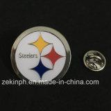 Epoxy Coating Badge