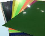 (600*1200mm) Feuille de couleur de double d'ABS de découpage de laser avec l'adhésif élevé