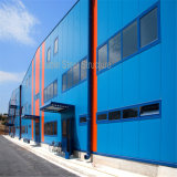 صناعيّة [ستيل ستروكتثر] بناية من صاحب مصنع محترفة
