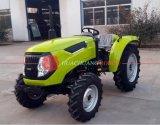18HP-200HP農業の使用4の車輪駆動機構の農場トラクター