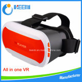 Vr 2016 tutto in uno con 360 la visualizzazione panoramica di vetro 1920*1080 di realtà virtuale di scene 3D