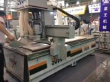 O router 1325 do CNC do Woodworking grava máquina Drilling de estaca
