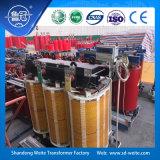 Dry-Type 배급 전력 변압기를 사용하는 실내 11kv
