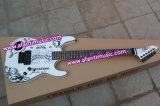 Ahornholz-Stutzen/Afanti elektrische Gitarre (AESP-58S)