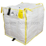 Shape Keeped Baffle Big Bag / sac FIBC