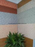 Металл выбивая внешнюю панель сандвича PU для стены и крыши