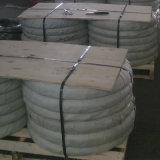 Fuerza de alta resistencia 201, 304, 304L, 316, alambre de acero inoxidable 316L 0.02-5 milímetros con la ISO aprobada
