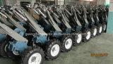 Preço barato 12HP do Ce ao rebento da potência 20HP, trator da mão 2WD, trator de passeio com Rotavator