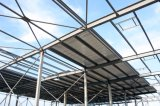Neue große Überspannungs-Stahlkonstruktion-Pflanze des Entwurfs-2016