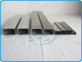 Steel di acciaio inossidabile Welded Rectangular Pipes (Tubes) in Bright Polished