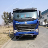 De Kipwagen van de Vrachtwagen van de Stortplaats van Sinotruk 35t 6X4 HOWO A7