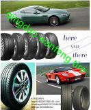 乗用車のタイヤ、PCRのタイヤ、SUVのタイヤ