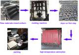 Carbonio attivato favo personalizzato per rimozione di Hc dell'automobile