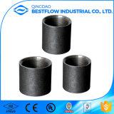 黒い炭素鋼の完全な糸の商人のカップリング
