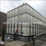 Serbatoi di acqua Cina di GRP FRP SMC