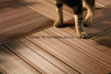 Revestimento composto do Decking