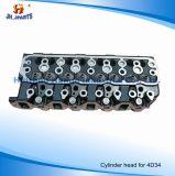 Cabeça de cilindro das peças de motor para Mitsubishi 4D34/4D34t Me997799 Me997711