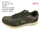 Nr 48833 de Toevallige Schoenen van de Schoenen van de Sport van Mensen
