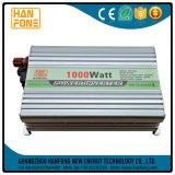 invertitore di buona qualità di 1000W 12V 110V per l'America (SIA1000)