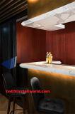 Мебель ночного клуба СИД таблицы штанги софы СИД Tw Corian акриловая СИД