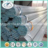 Ржавчина трубы 230-280GSM Tianyingtai горячая окунутая гальванизированная стальная анти-