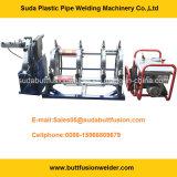 Sud90-315mm HDPE de Machine van het Lassen van de Fusie van het Uiteinde van de Pijp